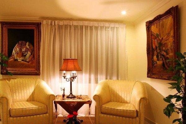 Khalidia Hotel Apartments - фото 10