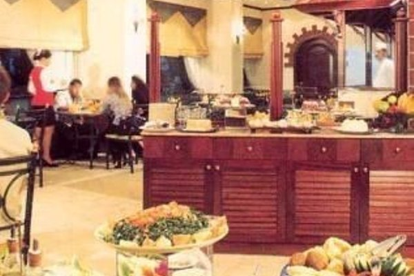 Khalidia Hotel Apartments - фото 16