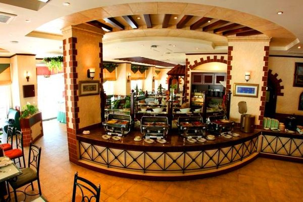 Khalidia Hotel Apartments - фото 17