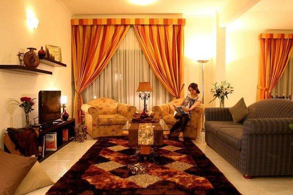 Khalidia Hotel Apartments - фото 4