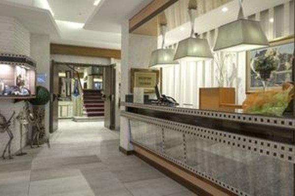 Hotel President by Brava Hoteles - фото 15