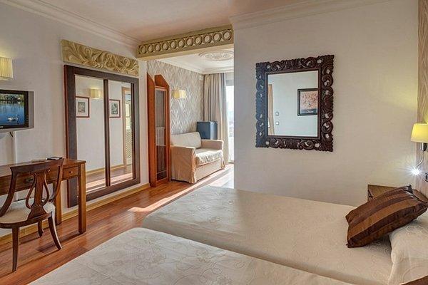 Hotel President by Brava Hoteles - фото 16