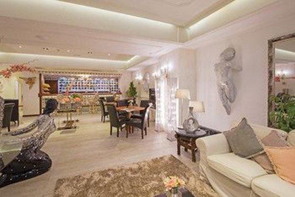 Hotel President by Brava Hoteles - фото 17