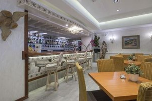 Hotel President by Brava Hoteles - фото 18