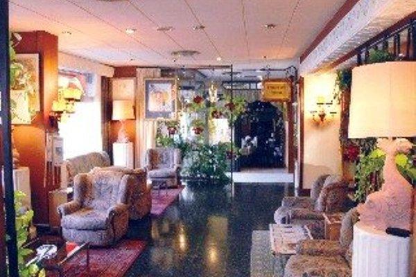 Hotel President by Brava Hoteles - фото 6