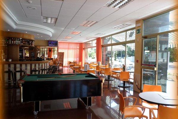Hotel Blaumar - 14