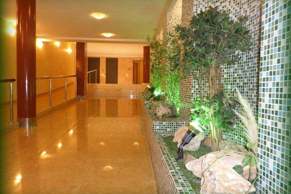 Hotel Blaumar - 18