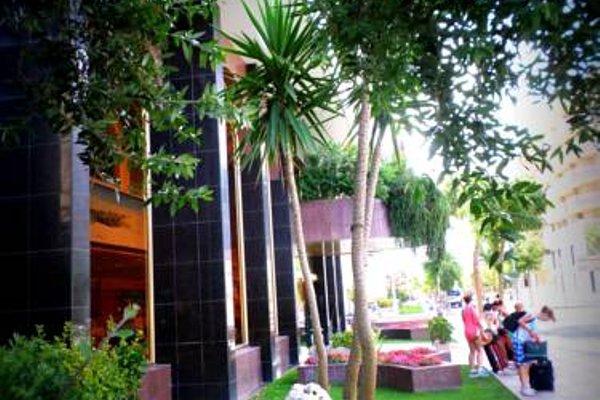 Hotel Blaumar - 19