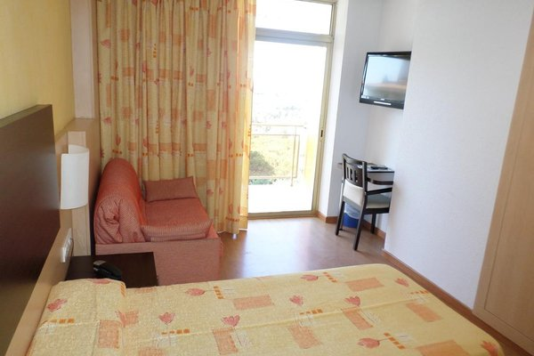 Hotel Blaumar - 5