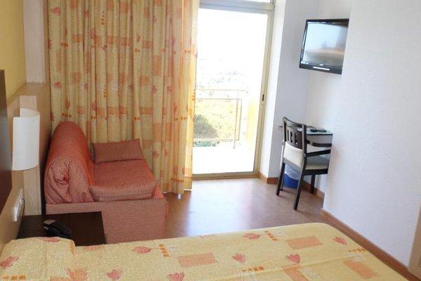 Hotel Blaumar - 6
