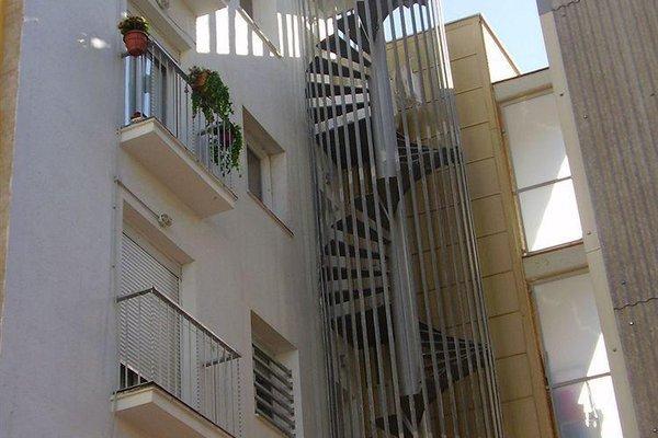 Hostal Blanes La Barca - фото 3