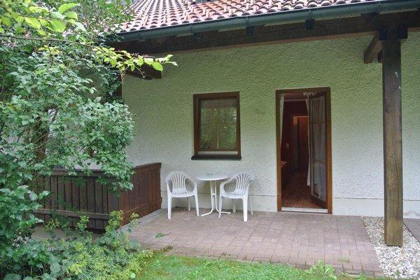 Zwieseler Waldhaus - фото 15