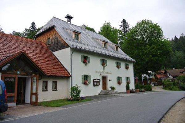 Zwieseler Waldhaus - фото 22