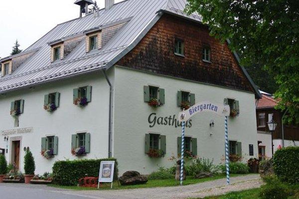 Zwieseler Waldhaus - фото 23