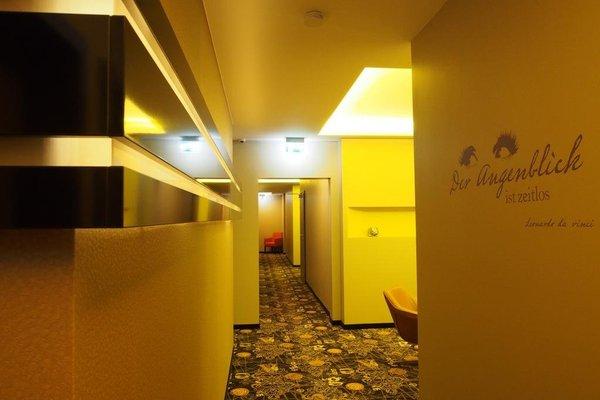 Myhotel - фото 15