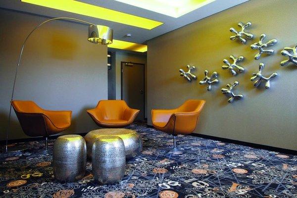 Myhotel - фото 4