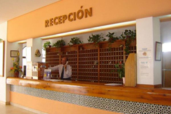 Best Club Vacaciones Pueblo Indalo - фото 16