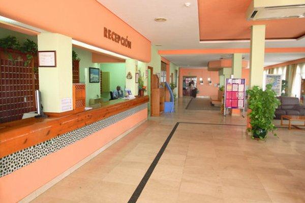 Best Club Vacaciones Pueblo Indalo - фото 17