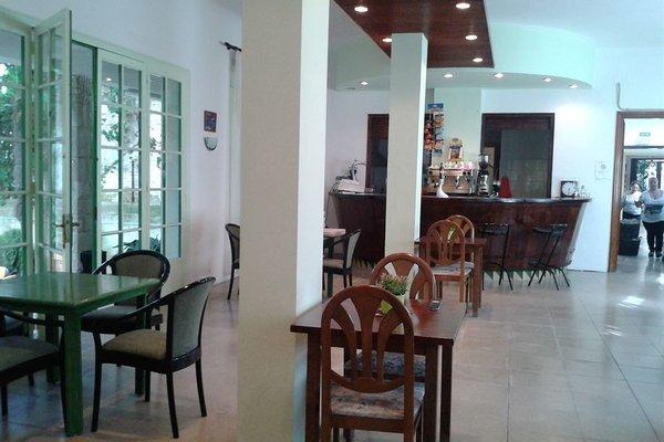 Hotel Gesoria Porta Ferrada - фото 10