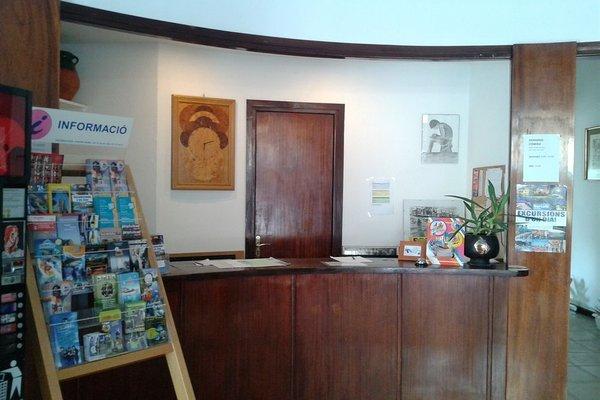 Hotel Gesoria Porta Ferrada - фото 14