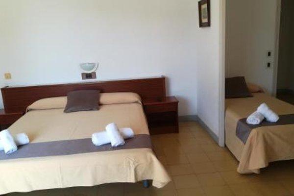 Hotel Gesoria Porta Ferrada - фото 3