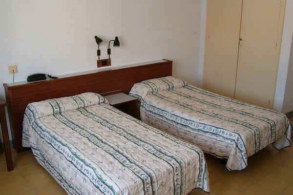 Hotel Gesoria Porta Ferrada - фото 4