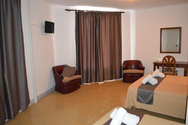 Hotel Gesoria Porta Ferrada - фото 5