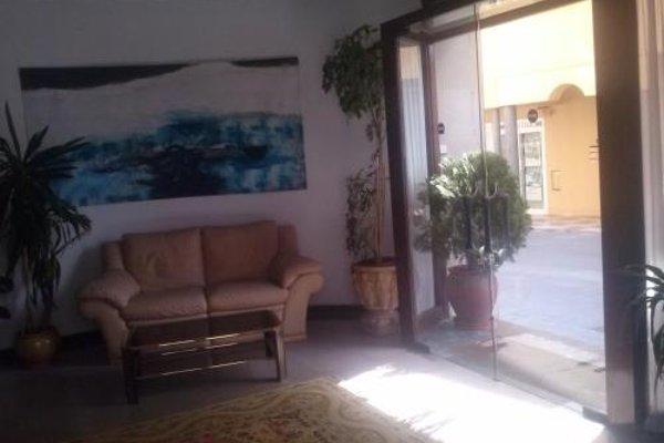 Hotel Gesoria Porta Ferrada - фото 6
