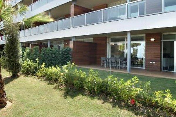 Apartamento Manilva Punta Paloma - 21