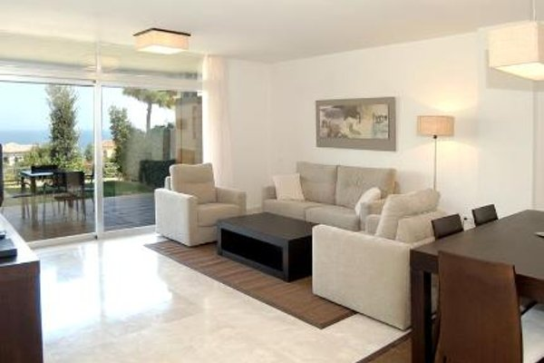 Apartamento Manilva Punta Paloma - 8