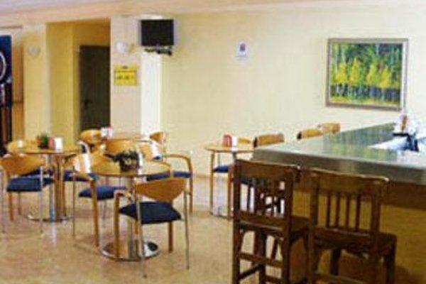 Eliana Park Hotel - 11