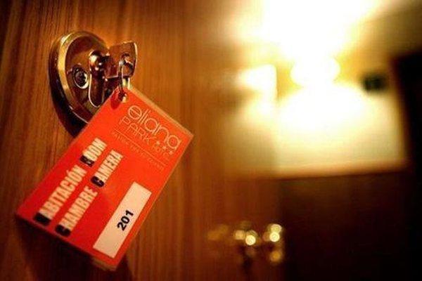 Eliana Park Hotel - 15