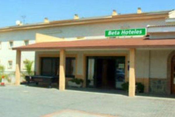 Eliana Park Hotel - 17