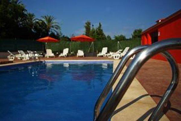 Eliana Park Hotel - 21