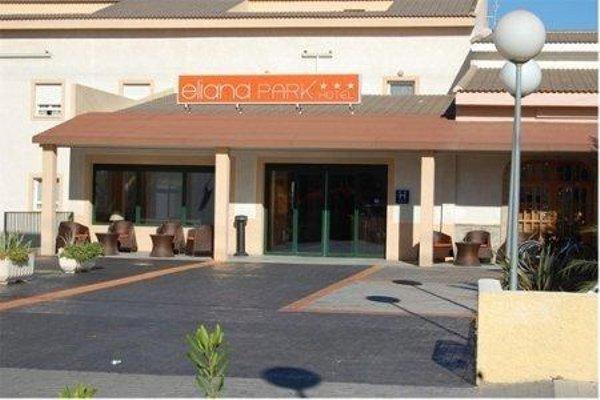 Eliana Park Hotel - 23