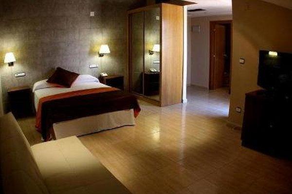 Eliana Park Hotel - 3