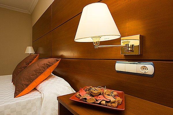 Eliana Park Hotel - 5