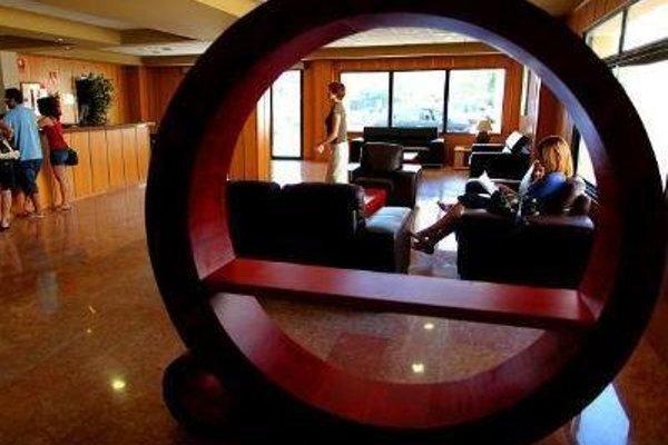 Eliana Park Hotel - 7