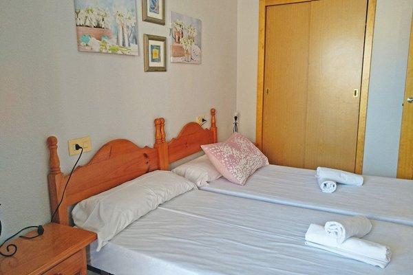 Apartamentos Habitat 3000 - фото 10