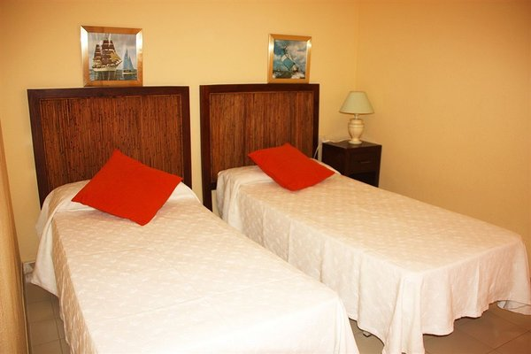 Apartamentos Habitat 3000 - фото 19