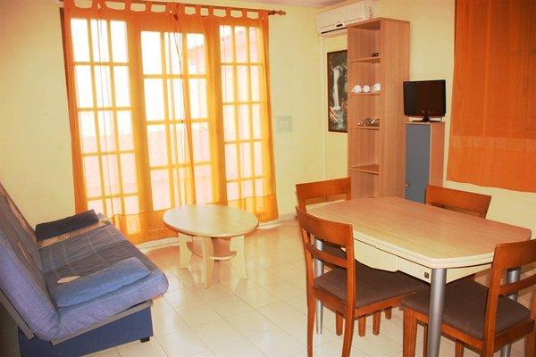 Apartamentos Habitat 3000 - фото 23