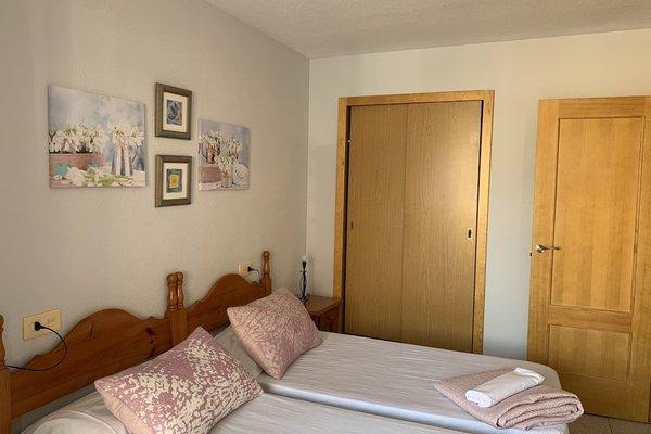 Apartamentos Habitat 3000 - фото 8