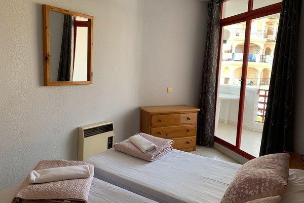 Apartamentos Habitat 3000 - фото 9