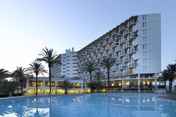 Fiesta Hotel Don Toni - фото 17