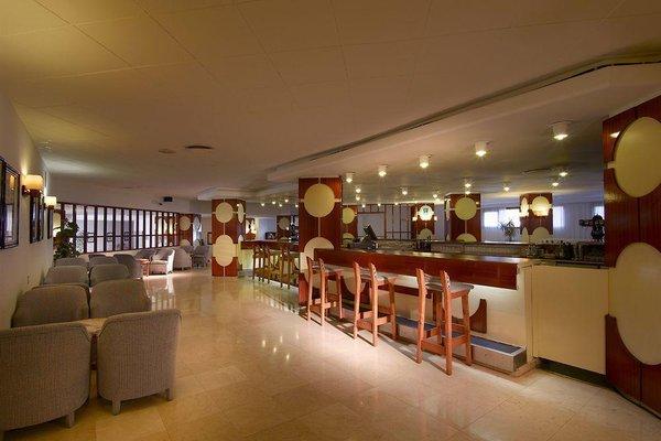 Fiesta Hotel Don Toni - фото 7