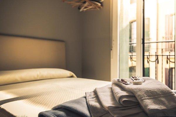 El Camino Urban Rooms - 3