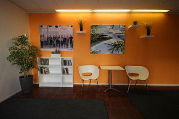 Forenom Hostel Espoo Kivenlahti - фото 10