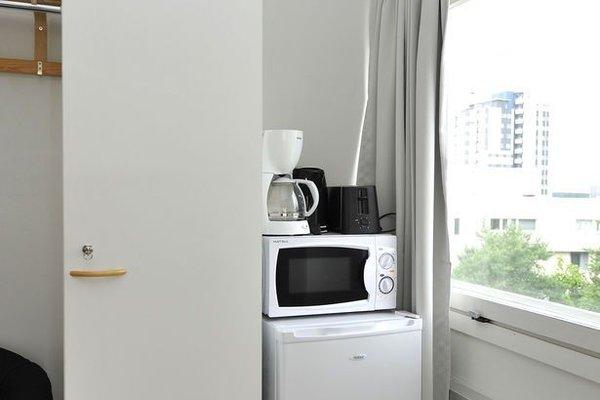 Forenom Hostel Espoo Kivenlahti - фото 13