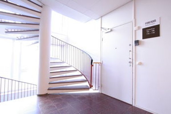Forenom Hostel Espoo Kivenlahti - фото 17
