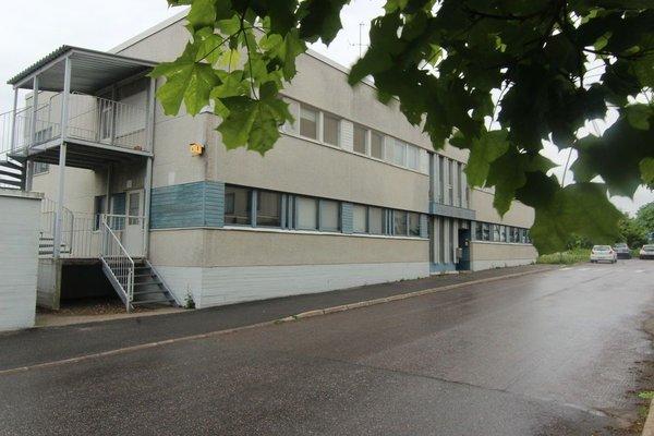 Forenom Hostel Espoo Kivenlahti - фото 21